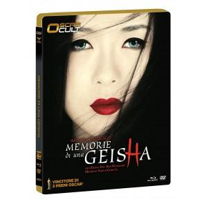 Memorie di una geisha. Con Ocard numerata e Card da collezione (DVD + Blu-ray)