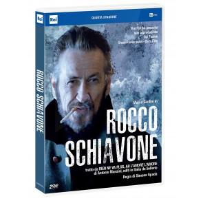 Rocco Schiavone. Stagione 4 DVD