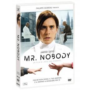 Mr. Nobody DVD