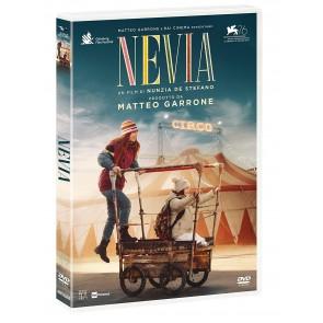 Nevia DVD