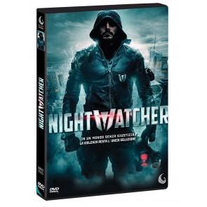 Nightwatcher DVD