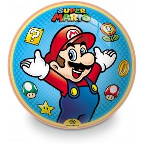 Super Mario Pallone Bio