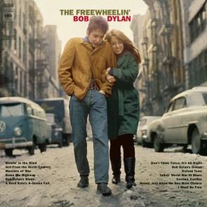 The Freewheelin' Bob Dylan Vinile LP
