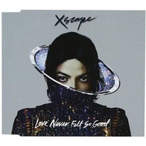 Love Never Felt so Good CD