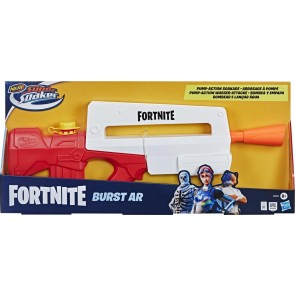 Pistola acqua Soa Fortnite Burst AR
