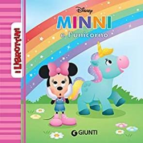 Minni e l'unicorno. Ediz. a colori