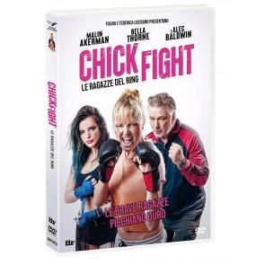 Chickfight. Le ragazze del ring DVD