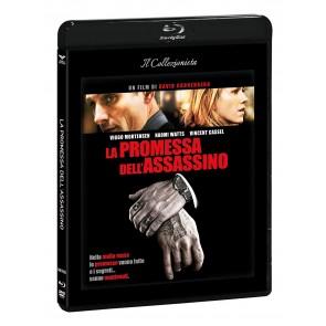La promessa dell'assassino (DVD + Blu-ray)