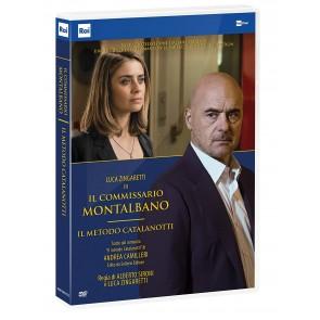 Il commissario Montalbano. Il metodo Catalanotti DVD