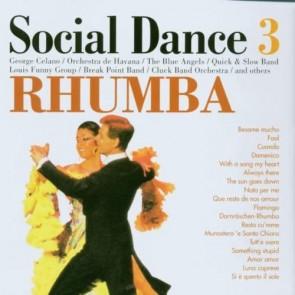 Rhumba CD