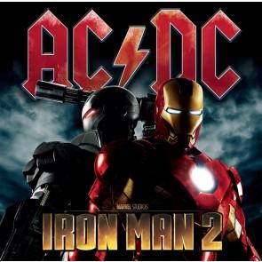 Iron Man 2 (Colonna sonora) Vinile LP