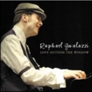 Love Outside the Window (Digipack) CD