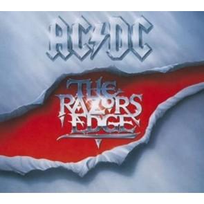 The Razor's Edge Vinile LP