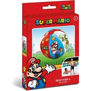 Super Mario Beach Ball