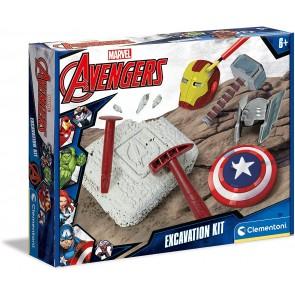 Super Hero Adventures Caccia Al Tesoro