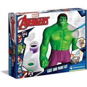 Super Hero Adventures La Forza Di Hulk