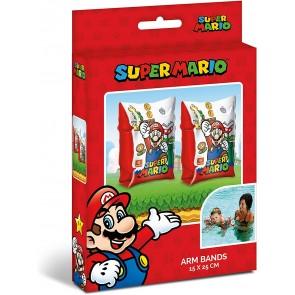Super Mario Arm Bands Braccioli di Sicurezza per bambini