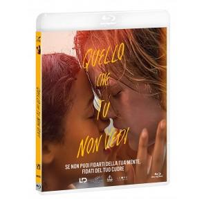 Quello che tu non vedi (Blu-ray)