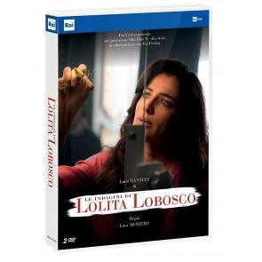 Le indagini di Lolita Lobosco DVD