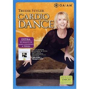 Cardio Dance DVD