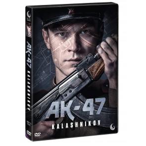 AK 47. Kalashnikov DVD