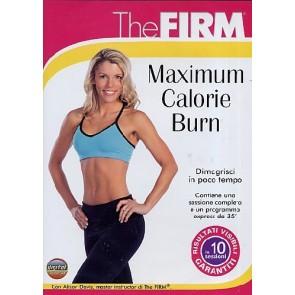 The Firm. Maximum Calorie Burn DVD