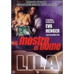Un mostro di nome Lila DVD
