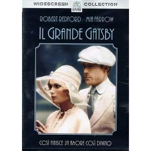 Il grande Gatsby DVD