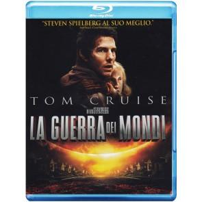La guerra dei mondi (Blu-ray)