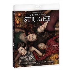 Il rito delle streghe (Blu-ray)