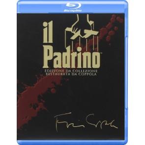Il Padrino. Edizione da collezione restaurata da Coppola (Blu-ray)