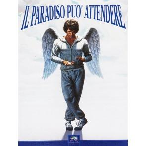 Il Paradiso può attendere DVD