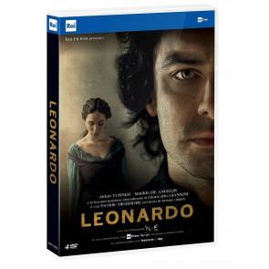 Leonardo. Serie TV DVD
