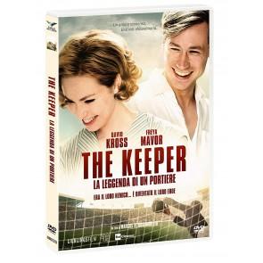 The Keeper. La leggenda di un portiere DVD