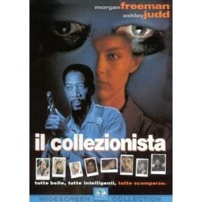 Il collezionista DVD