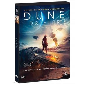 Dune Drifter DVD