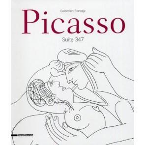 Picasso. Suite 347. Catalogo della mostra (Cremona, 5 aprile-28 giugno 2009). Ediz. italiana e inglese