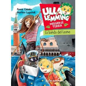 La banda del leone. Ulla Lemming