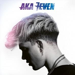 Aka 7even CD