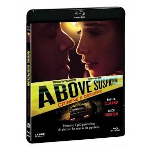 Above Suspicion. Crimine e desiderio (Blu-ray)