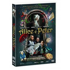 Alice e Peter DVD