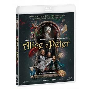 Alice e Peter (Blu-ray)