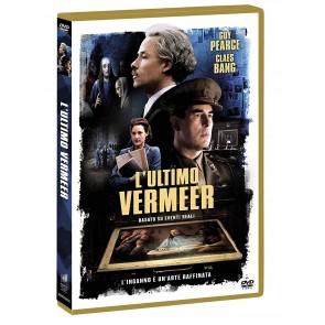 L'ultimo Vermeer DVD