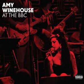 At the BBC CD