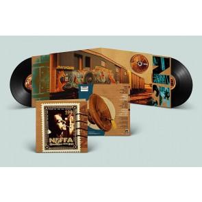 Neffa e i Messaggeri della Dopa Vinile + CD