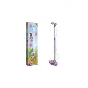 Rapunzel Microfono con asta