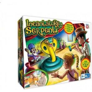 Play Fun. Incantatore Di Serpenti
