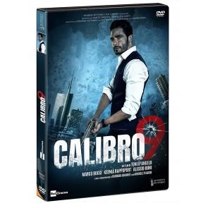 Calibro 9 DVD