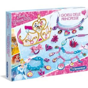 Art & Craft. Principesse Disney. Splendid Jewelry