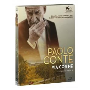 Paolo Conte. Via con me (Blu-ray)